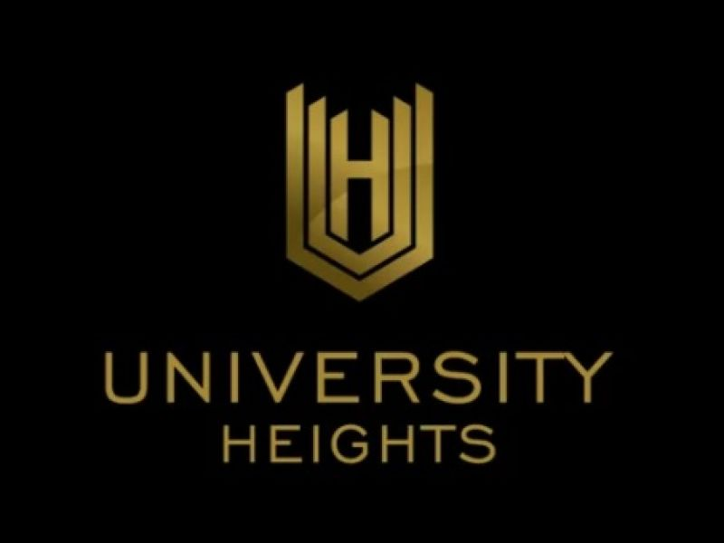 University Heights - project